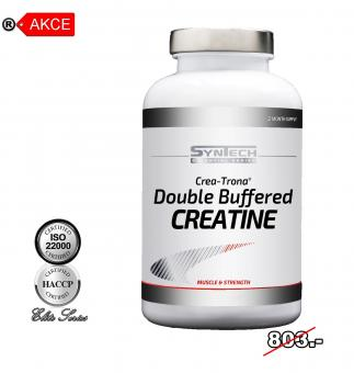 SynTech DOUBLE BUFFERED CREATINE BY CREA -TRONA