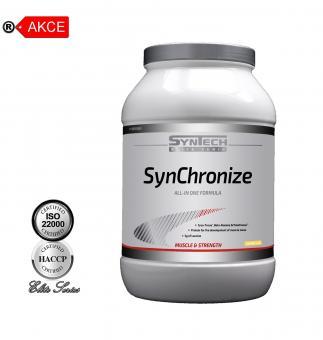 SynTech SYNCHRONIZE